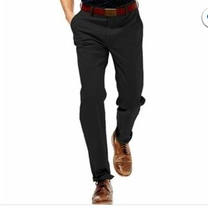 NWT Haggar Men's Performance Straight Fit Pants